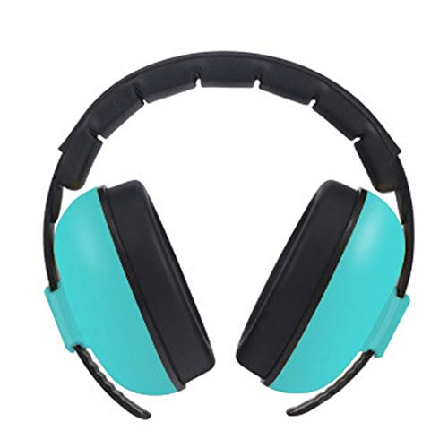 Sholdnut Baby Anti-Noise Headphones Headset Ear Protectors Kids Sleeping Earmuffs Outdoor Safety from sholdnut