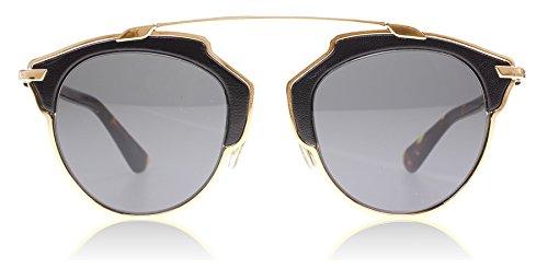 Dior-P7P-Rose-Gold-Havana-SoRealL-Round-Sunglasses-Lens-Category-3-Size-48mm