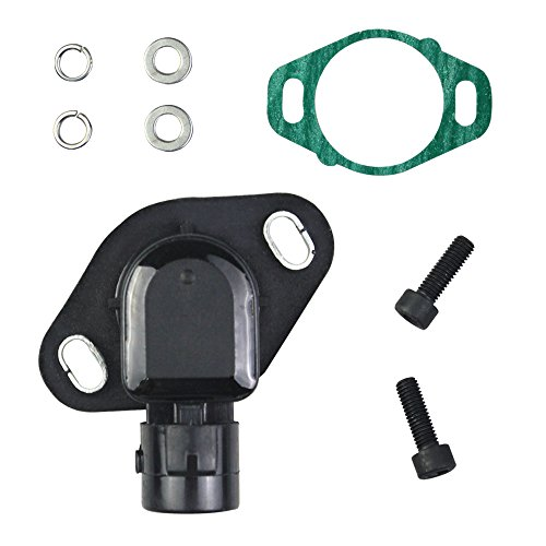 throttle position sensor accord - 3