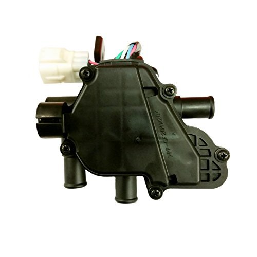 -21010 Water Valve Assembly Valve With Bracket (Electronic Valve Assembly)