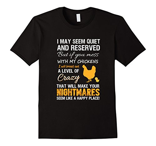 chicken farmer shirt - 4