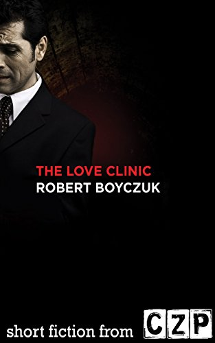 book cover of The Love Clinic