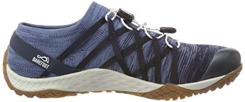 Fitness Chaussures Blue Femme Wing Blue J95200 Bleu Merrell Wing de awC44q
