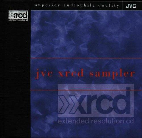 Jvc Xrcd Sampler by JVC