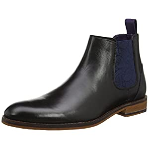 Ted Baker London Men's Camroon 4 Ankle Boots