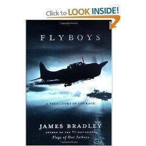 Flyboys (LARGE PRINT)