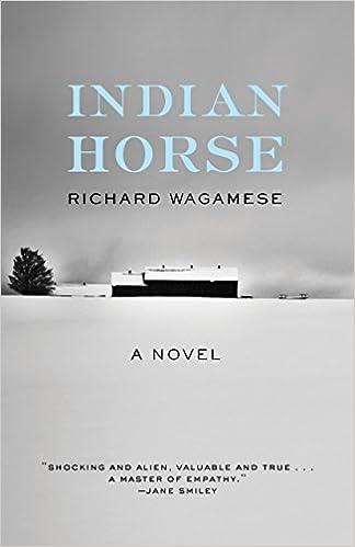 Indian Horse por Richard Wagamese epub
