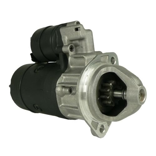 DB Electrical SBO0091 New Starter For Deutz Khd Vermeer 3550 Trencher, Gehl Skid Steer Sl5635 Sl6635 Deutz Bf4M1011F Dsl, Thomas Equipment Skid Steer T243, Engine-Marine 95-On B0001109370 ()