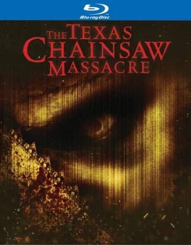 Texas Chainsaw Massacre [USA] [Blu-ray]: Amazon.es: Biel ...
