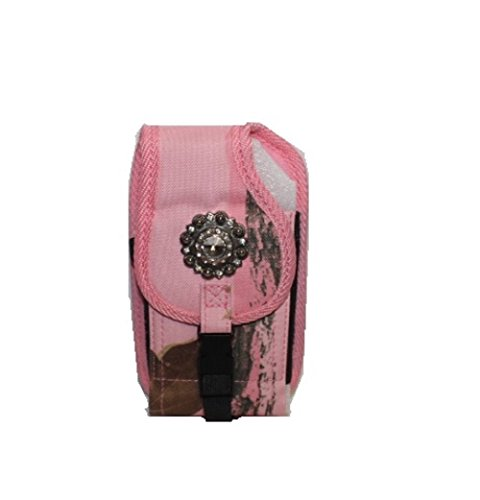 AG-Western-Womens-Pink-BIG-Phone-Holster-Camouflage