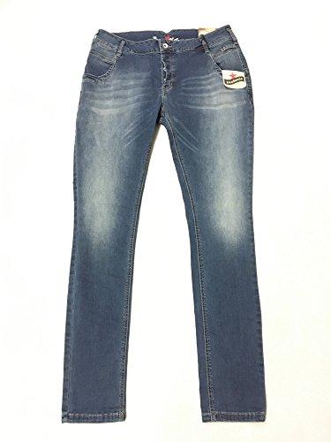 Vista Jeans Buena Buena Vista Donna Blau x7Yw0
