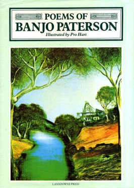 (Poems of Banjo Paterson)