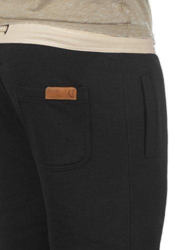 9000 Doublure Polaire Homme Black En Pour Court Tripshorts Jogging Short solid Pantalon Sweat Bermuda BWzOwZxvq7