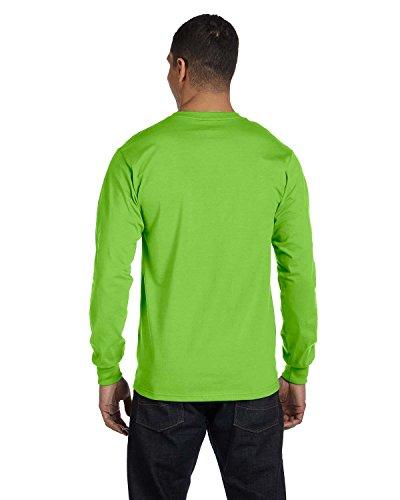 X178; American Fine Fl Gundam Jersey Gel amp; Lime Apparel Su Shirt SnEx71wp