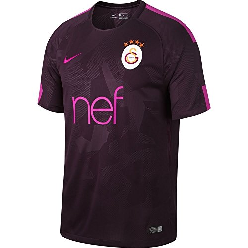 NIKE Galatasaray 3rd Jersey 2017/2018 - S for sale  Delivered anywhere in USA