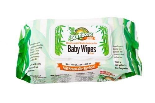 80 Ea Baby Wipes - 3