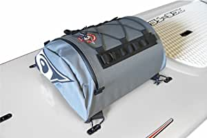 Amazon Com Bic Sport Stand Up Paddleboard Deck Bag One