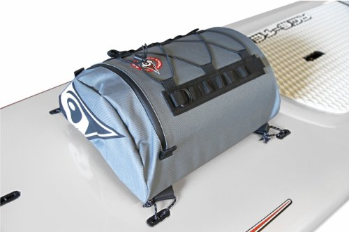 addleboard Deck Bag, One Size Fits All, Grey ()