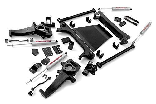 03 dodge ram 1500 lift kit - 7