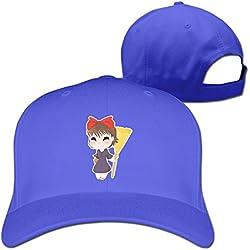 Kiki's Delivery Service Studio Ghibli Fashion Hats Trucker Hats