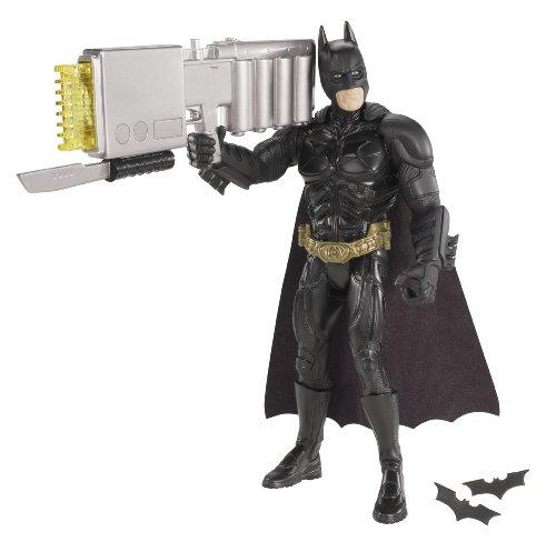 Batman The Dark Knight Rises 10