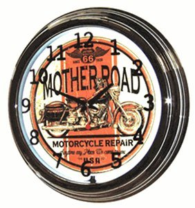 (Mother Road Motorcycle 18
