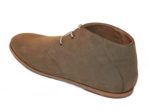 Novacas Menns Jackson Vegan Chukka Boot