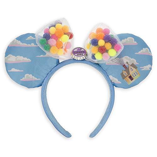 Disney Parks Up Mickey Minnie Mouse Ears Headband