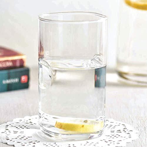 Ocean Glass Glass Set   Transparent, 290 ml