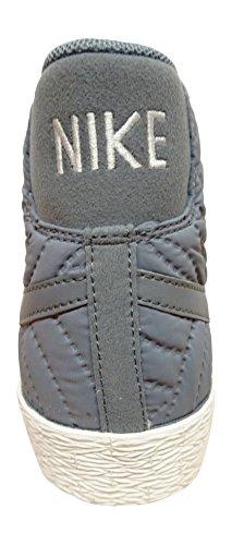 Nike 857664-002 - Zapatillas de deporte Mujer Gris (Cool Grey / Cool Grey / Ivory)