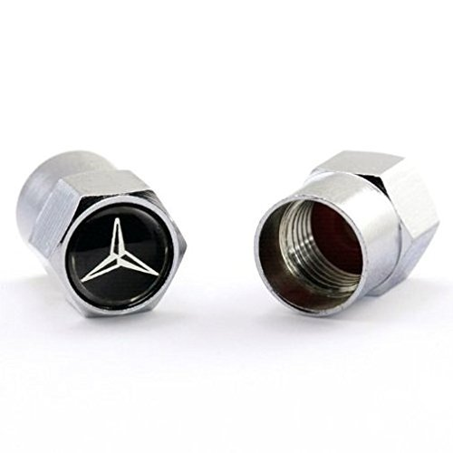 Mercedes-Benz Bouchons de valve pour Mercedes