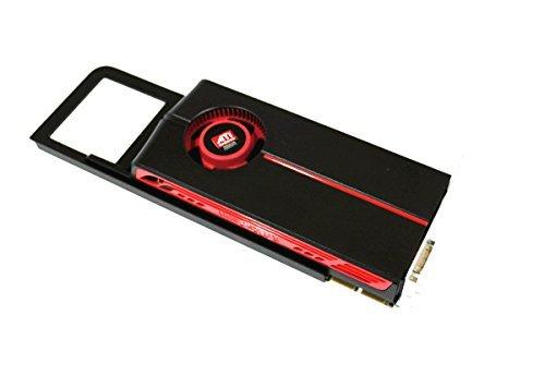 Genuine ATI Apple Radeon HD 5770 1GB Video Card Mac Pro