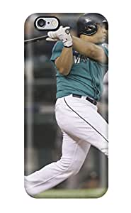 Special Design Back Seattle Mariners Phone Case Cover For Iphone 6 Plus