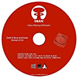 DBAN Boot and Nuke Hard Drive Data Wiping Software for Windows, Linux & Mac on CD/DVD