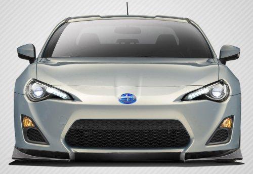 Carbon Creations Replacement for 2013-2016 Scion FR-S ST-C Front Lip Under Spoiler Air Dam - 1 Piece