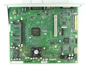 40X4652 -N Lexmark RIP Controller Card Asm EC2 X85XE MFP (X850E VE3 X850E VE4, X852E, X854E)