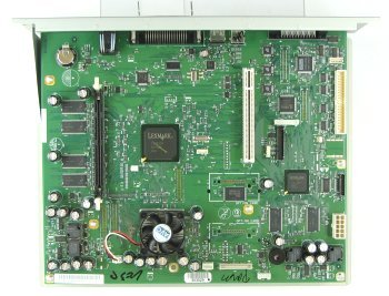 40X3661 -N Lexmark RIP Controller Asm
