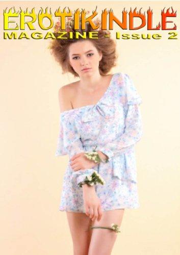 Erotikindle Magazine Issue 2 - Cairns Rays