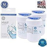GE MWF smartwater Refrigerator water filter 3pk