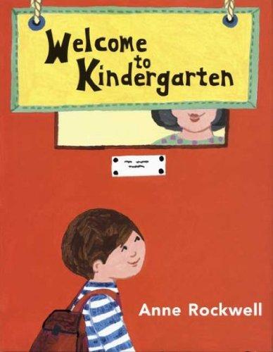 Download Welcome to Kindergarten ebook