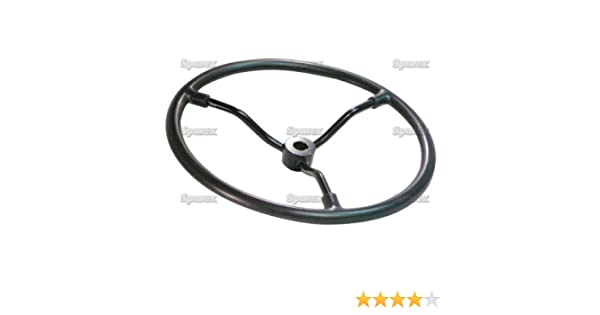60070D IH Farmall Steering Wheel A C H M MD W6 W9 100 200 240 300 400 Supers