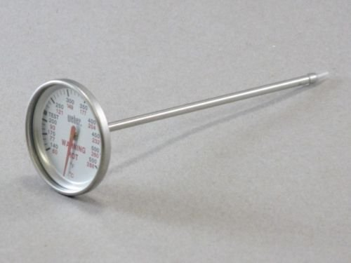 t Dual Purpose Thermometer 62538-2 PACK ()