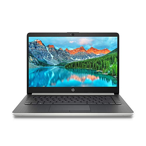 HP 14″ HD AMD Ryzen 3 3.5GHz 4GB 128GB SSD Radeon Vega 3 Webcam Windows 10 Laptop