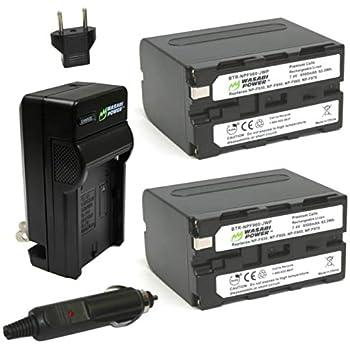Amazon.com : Atomos 5200mAh Battery for Atomos Monitors ...