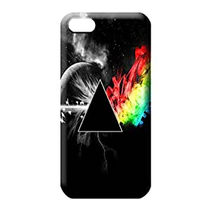 iphone 6plus 6p Sanp On Scratch-proof Pretty phone Cases Covers phone back shells pink floyd