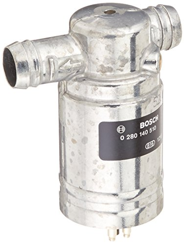 Bosch Original Equipment 0280140510 Idle Actuator
