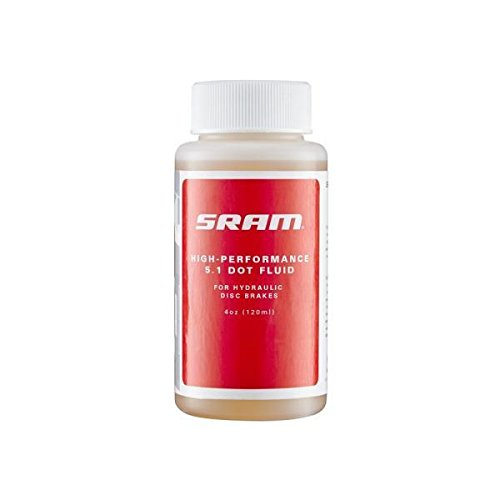 SRAM Dot 5.1 Fluid, 4 Oz