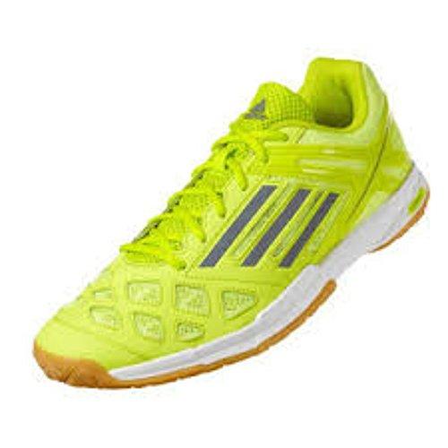 Adidas Feather Team jaune