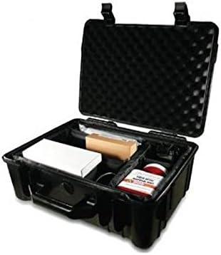 Kit Conectorización para Fibra Óptica de Promax.