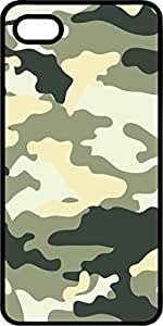 Camofalgue #8 Tinted Rubber Case for Apple iPhone 5 or iPhone 5s